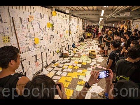 《石濤聚焦》報應:香港深水埗警署變「男女約會之所」?「男女調情之語」對話全曝光