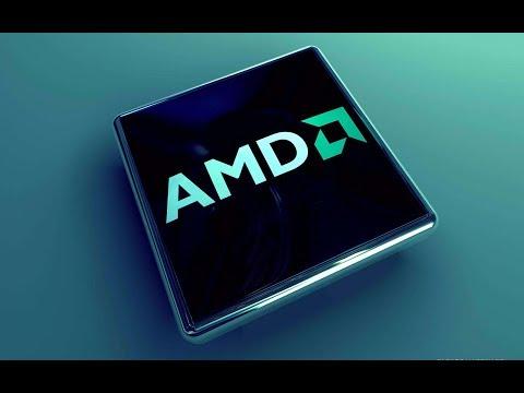 文睿:英特爾遭遇重挫 AMD強勢崛起 英特爾求助台積電代工的日子不遠了