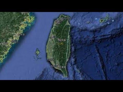 文睿:今天的台灣越來越重要,美國必須把台灣緊緊拉在身邊,解析其中的原因