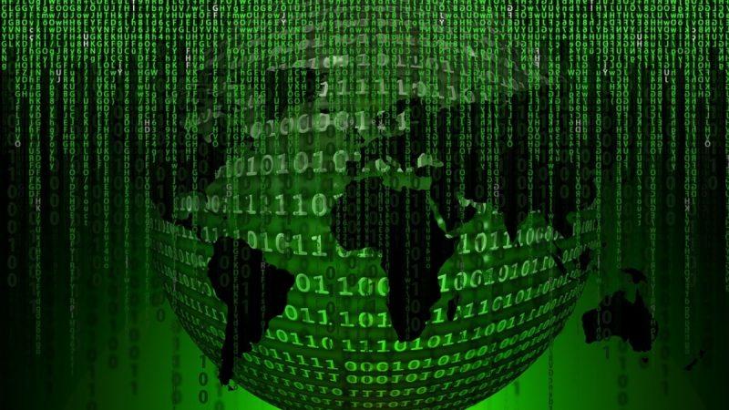 香港多家媒體網站當機 大規模網攻疑來自中國(組圖)