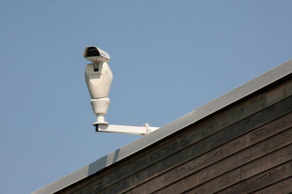 監控極致 中共開發出步態識別智能系統