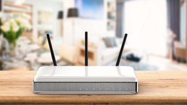 影响 WiFi 信号强弱的居家用品