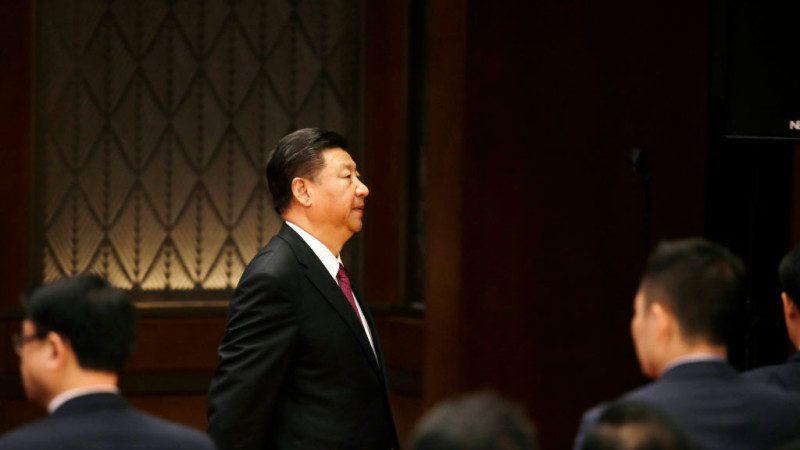 香港怒火延烧中南海?英媒:习近平面临威胁