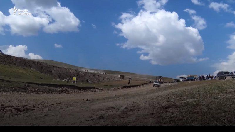 抗议污染 吉尔吉斯民众殴打中企员工酿20伤