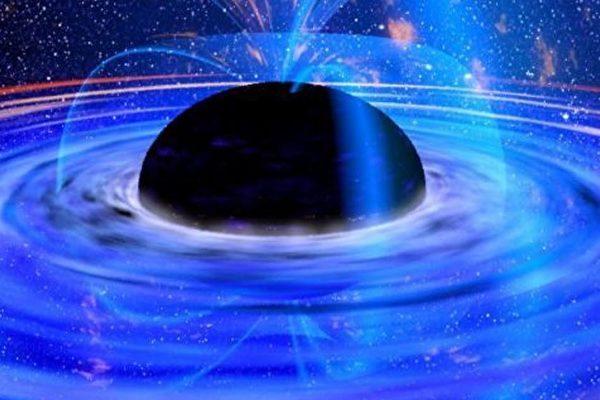 距地7亿光年存最大黑洞 为太阳400亿倍