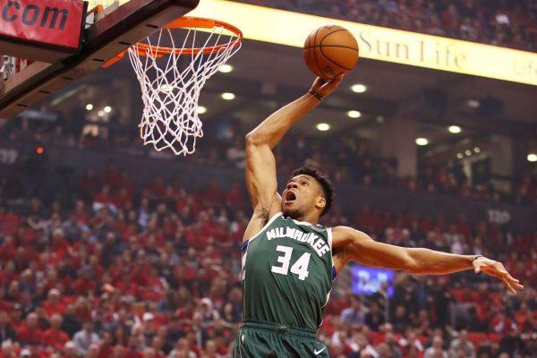 NBA东部格局:雄鹿面临76人和篮网挑战