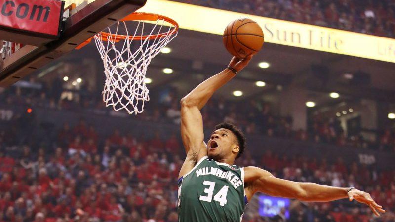 NBA東部格局:雄鹿面臨76人和籃網挑戰