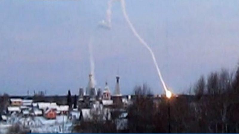 測試火箭爆炸?俄基地釀5死3傷 輻射值上升