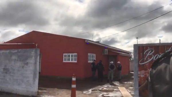 蒙面歹徒開槍掃射 巴西俱樂部5死4傷