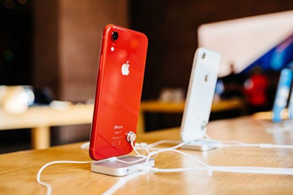 用iOS12.4和WiFi iPhone之间数据轻松转移