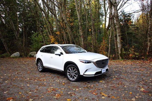 李奧:渦輪新技術 2019 Mazda CX-9