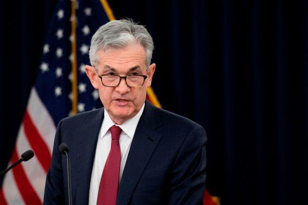 债市示警美股大跌 美联储有降息的急迫性