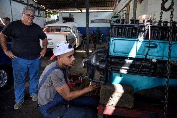 十种最常见的汽车维修