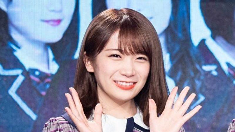 秋元真夏接任乃木坂46隊長 盼為大家帶來笑容