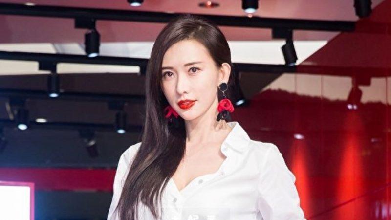 不滿隱私遭週刊惡意曝光 林志玲發聲明譴責