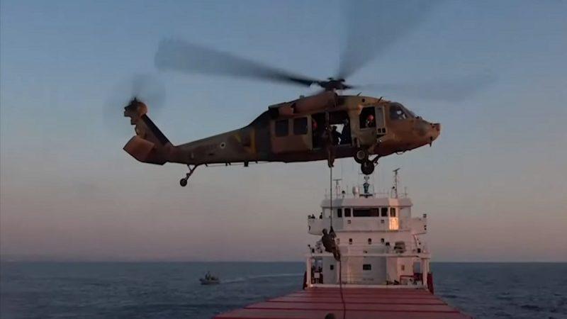 參與波斯灣護航 澳總理調派護衞艦及偵察機