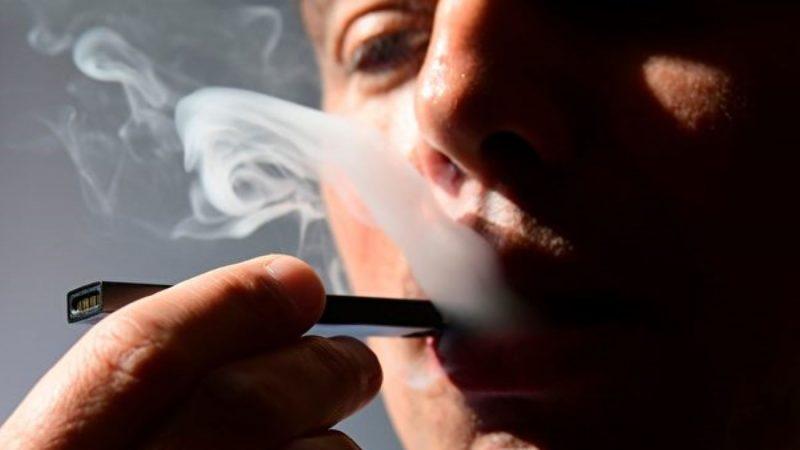 美14州發現94例與電子香煙相關嚴重肺病