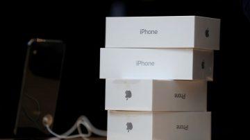 消息:苹果将在九月推出三款新iPhone