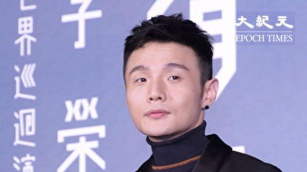 选网络歌曲遭网民质疑 李荣浩以出生论反击