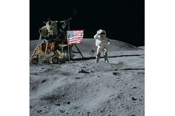 阿波罗登月的确凿证据有力驳斥怀疑论