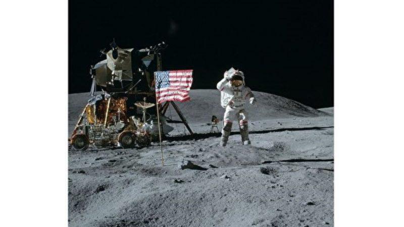 阿波羅登月的確鑿證據有力駁斥懷疑論