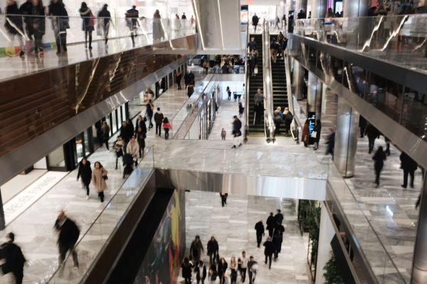 消費者和小企業主對美國經濟看法樂觀