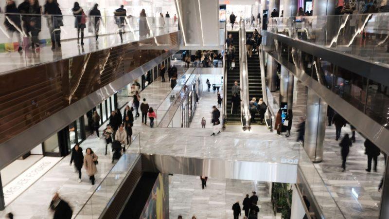 消费者和小企业主对美国经济看法乐观