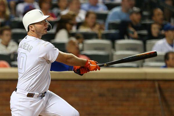 MLB阿隆索42轟出爐 隊史單季最多轟