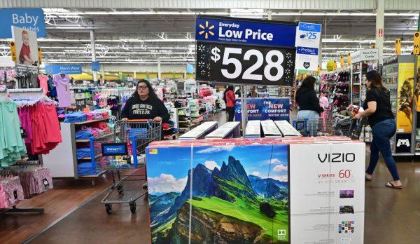 美7月消费支出超预期 第三季GDP或增2.3%
