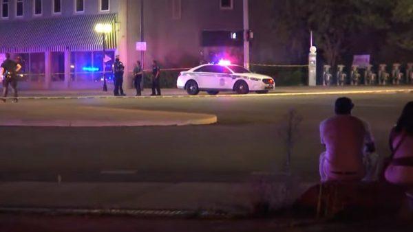 繼德州賣場 俄州夜店也傳槍擊釀至少10死16傷