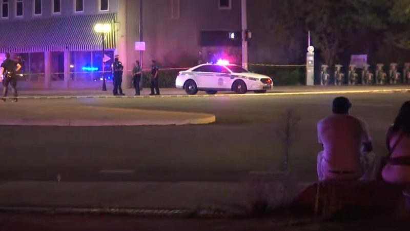 继德州卖场 俄州夜店也传枪击酿至少10死16伤
