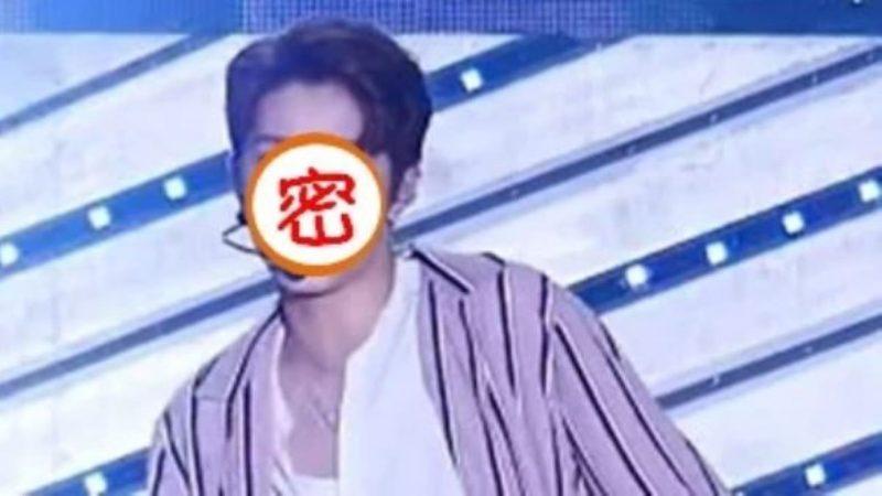 """""""媚共""""抢头香 台湾竟有""""五星护旗手"""""""