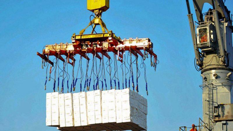 貿易戰中共一絕招失效?庫德洛: 中國經濟正在崩潰