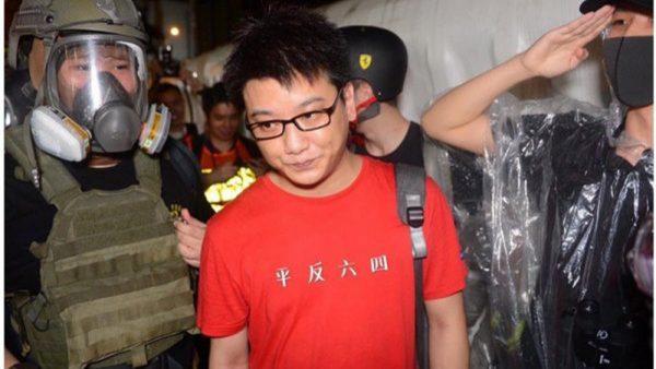 中共炮製假新聞 「平反六四」意外登上微博熱搜榜