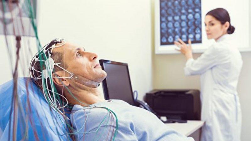新研究:电流刺激让长者记忆力返老还童