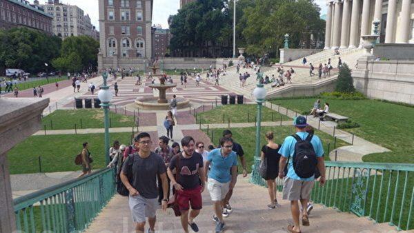 中共如何通過使領館和微信操控海外留學生