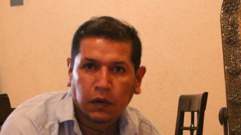 疑报导政府有关新闻 墨西哥记者遭刺死
