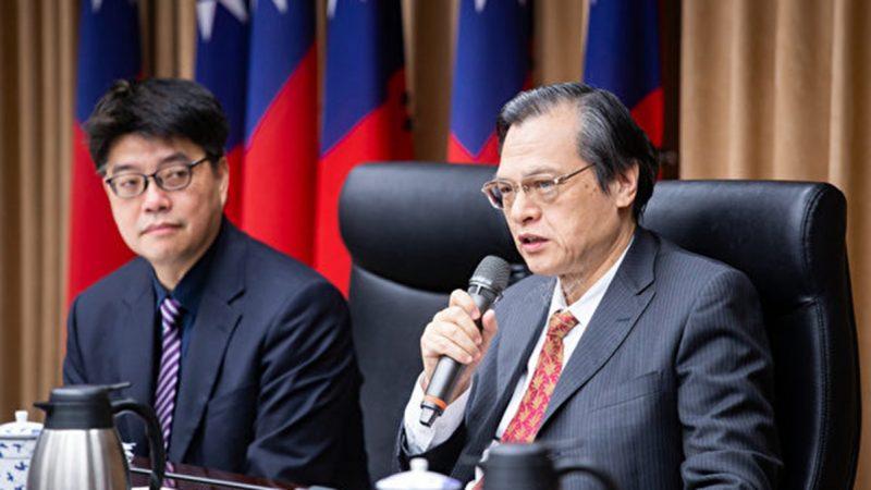 台灣陸委會:香港不穩定局勢,罪魁禍首是中共