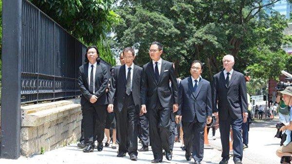 王友群:香港的觉醒与中共的恐慌