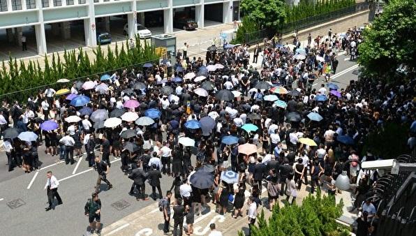 袁斌:暴政製造的暴力與反抗暴政的暴力