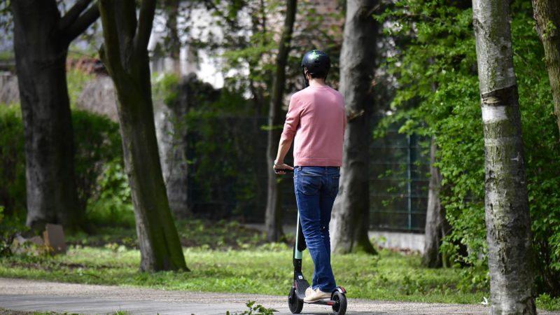 研究報告:電動滑板車並非那麼環保