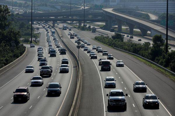 最容易出事故和最容易超速的十款車