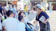 一位中國老太在歐洲不平凡的20年(下)