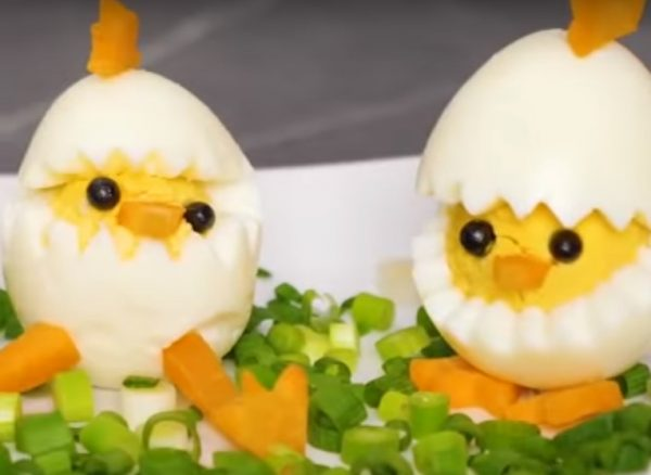 25種蛋料理技巧  健康飲食輕松完成(視頻)