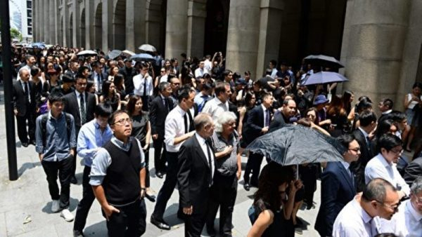 大陸民眾關注香港反送中 「翻牆機頂盒」火了