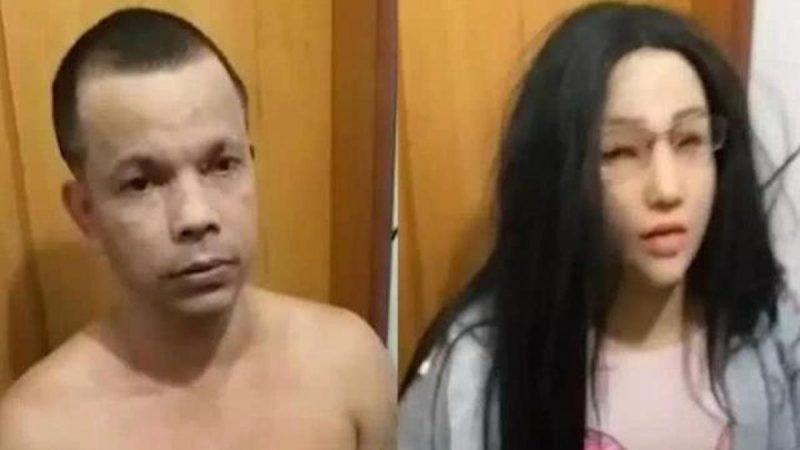 裝扮19歲女兒越獄未遂 巴西黑幫頭目獄中身亡