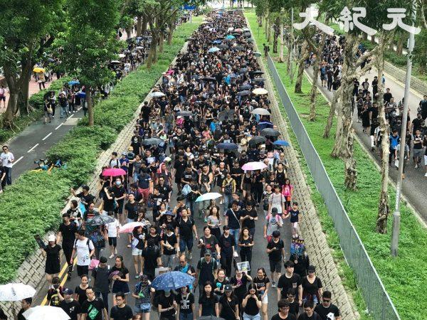 【4分鐘快解】香港人反送中「最重要」原因是什麼?週末複習關鍵概念 