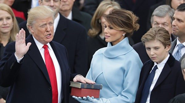 """可心:从川普免除""""圣经税""""谈起"""