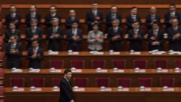 法媒:習近平誤判連連 中國捲入更凶惡廝殺