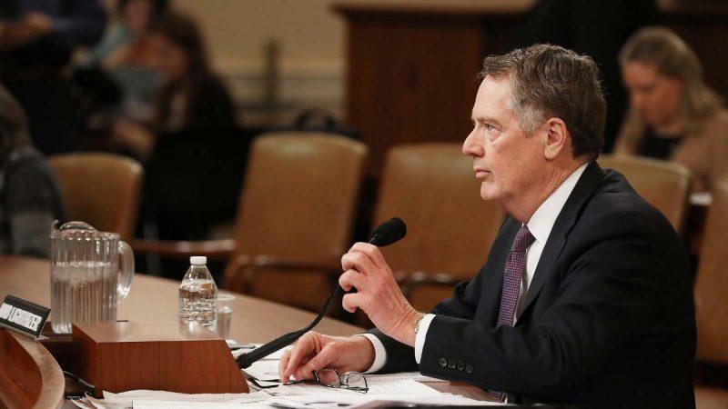 美宣布對中新關稅如期生效 電子產品延後3個月